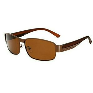 NWT MEN'S POLARIZED SUNGLASSES